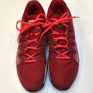 Nike Vapor 9.5 Tour Tennis Shoe Men's size 14